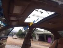 Bán ô tô Daewoo Magnus 2.0 đời 2002, màu bạc số sàn