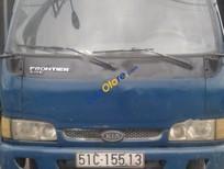 Bán xe Kia Frontier sản xuất năm 2000, màu xanh lam, nhập khẩu