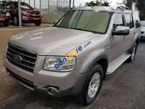 Bán xe Ford Everest 2.5MT đời 2007, giá bán 399tr