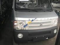 Bán xe tải Dongben 870kg năm sản xuất 2017, màu bạc