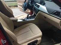 Bán BMW 320i màu đỏ date 2015, xe cực chất