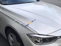 Bán BMW 3 Series 320i Sport Line năm 2012, màu trắng, xe nhập, 995tr