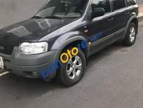 Bán Ford Escape 3.0 2002 chính chủ