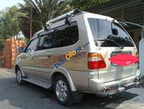 Bán xe cũ Toyota Zace Surf đời 2005, màu bạc
