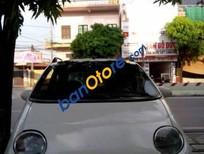 Bán Daewoo Matiz SE đời 2001, màu trắng, 55tr