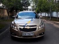 Bán Chevrolet Cruze LS đời 2014, màu vàng