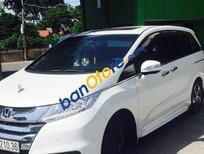 Bán ô tô Honda Odyssey 2.4 AT năm sản xuất 2016, màu trắng