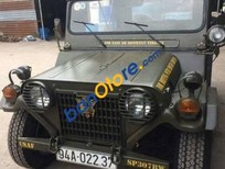 Bán Jeep CJ đời 1980, giá chỉ 180 triệu