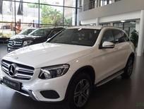 Bán Mercedes GLC 250 4MATIC 2017 - Chỉ cần thanh toán trước 350 triệu đồng, nhận xe ngay
