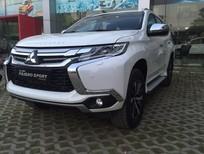 Bán ô tô Mitsubishi Pajero Sport 2017, xe nhập, Full option, liên hê ngay để có giá tốt