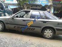 Bán Daewoo Espero sản xuất 1995, màu bạc, nhập khẩu