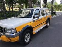 Bán xe Ford Ranger XLT năm 2006 số sàn, giá 242tr