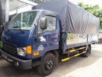 Cần bán Hyundai HD HD99 năm 2017, màu xanh lam, nhập khẩu
