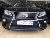 Bán Lexus RX350 sản xuất và đăng ký 2015, xe cực đẹp, giá tốt, thuế sang tên 2%