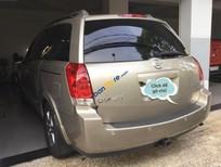 Cần bán xe Nissan Quest đời 2004, xe nhập xe gia đình, 475 triệu