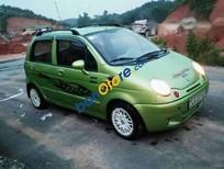 Cần bán xe Daewoo Matiz MT 2008, 78 triệu