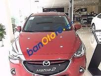 Bán Mazda 2 đời 2017, màu đỏ, giá tốt
