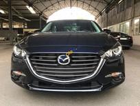 Đồng Nai giảm giá xe Mazda 3 2017, chính hãng tại Mazda Biên Hòa, hỗ trợ trả góp miễn phí. 0933805888 - 0938908198