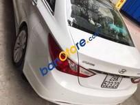 Bán Hyundai Sonata AT đời 2011, hai màu, giá chỉ 575 triệu