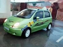Bán Daewoo Matiz MT năm 2008 như mới, giá 78tr