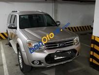 Cần bán Ford Everest AT đời 2014 chính chủ, giá chỉ 700 triệu