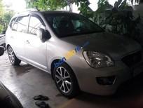Bán Kia Carens 2.0 đời 2014, màu bạc giá cạnh tranh