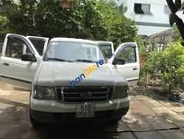 Bán Ford Ranger sản xuất năm 2004, màu trắng