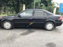 Bán xe Ford Mondeo 2.0AT năm sản xuất 2004, màu đen