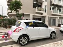 Bán Suzuki Swift 1.4 AT đời 2013, màu trắng, nhập khẩu Nhật Bản, 495 triệu
