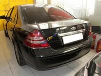 Bán Ford Mondeo 2.5 AT đời 2004, màu đen, giá tốt