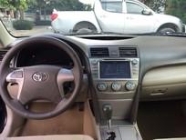 Cần bán xe Toyota Camry LE 2007 màu đen, xe nhập Mỹ, xe còn cực đẹp
