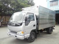 Xe tải Jac 2.4 tấn, động cơ Isuzu
