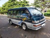 Cần bán gấp Mitsubishi L300 MT năm 2001