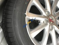 Bán Toyota Camry 2.4G đời 2011, màu đen giá cạnh tranh