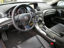 Cần bán lại xe Acura TL 3.5AT đời 2009, màu xám, xe nhập