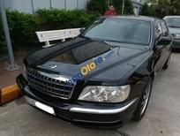 Cần bán lại xe Hyundai Centennial năm 2007, màu đen, nhập khẩu nguyên chiếc số tự động, giá chỉ 510 triệu
