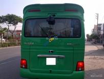 Bán xe bus Hyundai County HB73s 29 chỗ tại Hải Phòng - 0936766663