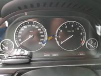 Cần bán lại xe BMW 5 Series 520i đời 2015, màu xám, xe nhập