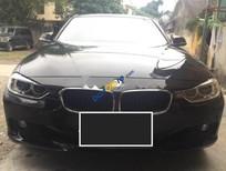 Chính chủ bán BMW 3 Series 320i năm 2012, màu đen, xe nhập