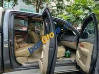 Cần bán Toyota Hilux 3.0G đời 2012, màu xám xe gia đình