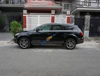 Bán Audi Q7 4.2 Quattro Premium sản xuất năm 2007, màu đen, nhập khẩu