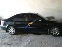 Bán xe Ford Mondeo sản xuất năm 2002, màu đen, nhập khẩu
