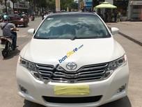 Cần bán lại xe Toyota Venza 2010, màu trắng, nhập khẩu
