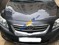 Bán Corolla 1.6 Xli Nhật Bản 2009 (cả nước có duy một con còn rất mới)