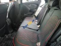 Bán Hyundai Tucson 2.0AT sản xuất 2010, màu xám, xe nhập giá cạnh tranh