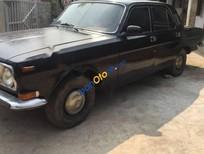 Bán xe Gaz Volga năm sản xuất 1984, màu đen, xe nhập giá cạnh tranh