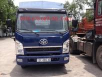 Xe tải Faw 7,31 tấn, thùng dài 6,25m. Giá tốt nhất thị trường