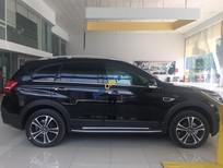 Cần bán xe Chevrolet Captiva Revv LTZ 2.4 AT sản xuất 2017, màu đen