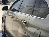 Cần bán lại xe Chevrolet Captiva năm 2008 xe gia đình, 360 triệu