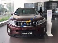 Cần bán lại xe Kia Sorento GATH năm 2016, màu đỏ, 921tr